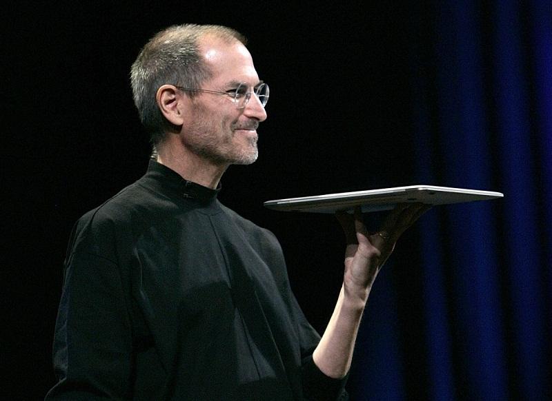 Steve Jobs (Mitbegründer von Apple), starb am Mittwoch im Alter von nur 56 Jahren.