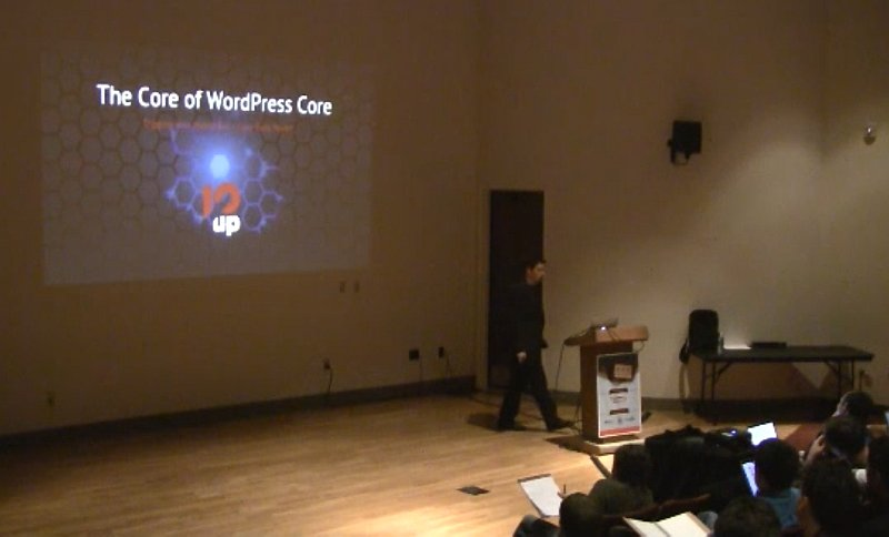 Jake Goldman - The Core (IA) of WordPress Core