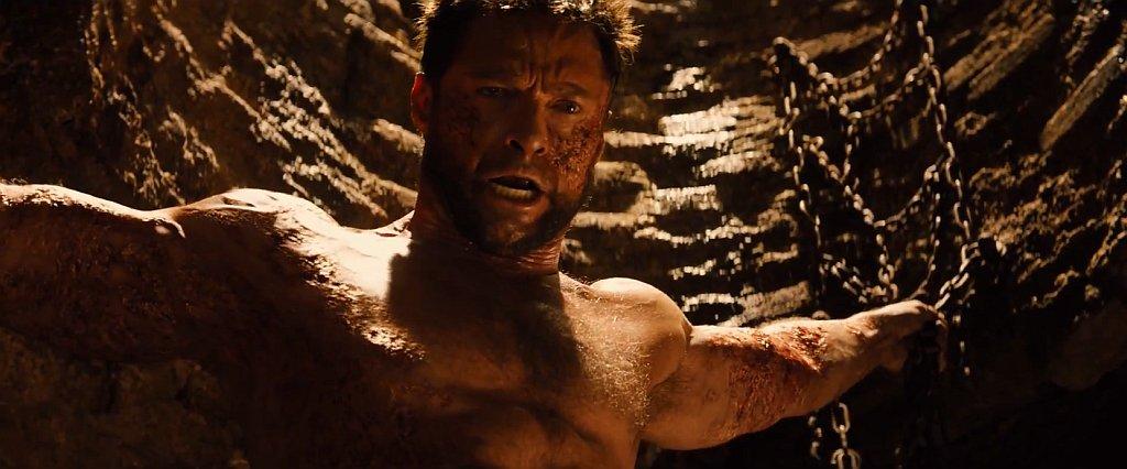 The Wolverine – International Trailer