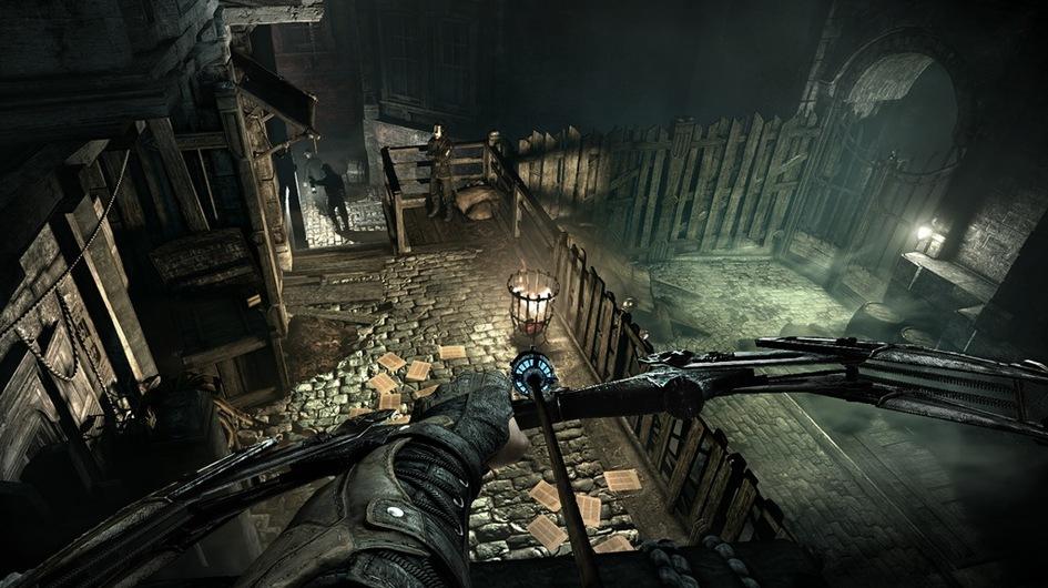 E3 Game Trailer: Garrett the Master Thief